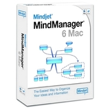 Mindjet Corporation MM6M MindManager v.6.0