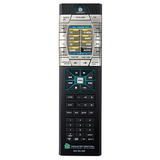 Monster Cable MCC AVL300-S Home Theater And Lighting Remote Control
