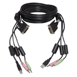 Avocent KVM Cable with Audio CBL0025