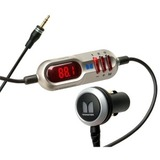 Monster Cable RadioPlay MBL-FM XMTR300 FM Transmitter