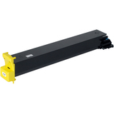 8938614 - Konica Minolta Yellow Toner Cartridge