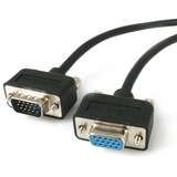 StarTech.com 15 ft LP Monitor VGA Extension Cable