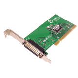 SIIG CyberParallel JJ-P00112-S6 PCI Parallel Adapter - JJP00112S6