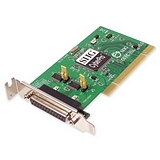 SIIG Low-Profile PCI-2S