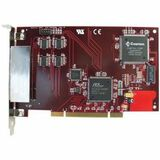 99350-6 - Comtrol RocketPort Universal PCI 4J Serial Adapter