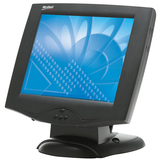 "3M MicroTouch M150 15"" LCD Touchscreen Monitor - 25 ms 11-81375-227"