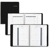 At-A-Glance Weekly and Monthly Triple View Appointment Book - 70100V05