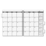 At-A-Glance 2007 Monthly Planner Refills - 7092377
