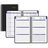 At-A-Glance Collegiate Monthly Appointment Book