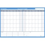 At-A-Glance Undated Horizontal Wall Planner PM233-28