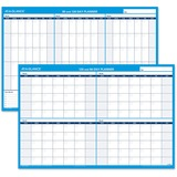 At-A-Glance Undated Wall Planner - PM23928