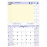 AAGPM5028 - At-A-Glance QuickNotes Monthly Wall Calendar
