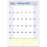 At-A-Glance QuickNotes PM54-28 Wall Calendar