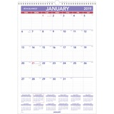 At-A-Glance PMLM02-28 Wall Calendar