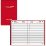 At-A-Glance Standard Diary Appointment Book