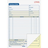 Adams Carbonless Purchase Order Statement - DC5831