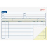 Adams Carbonless Invoice Book - DC5840