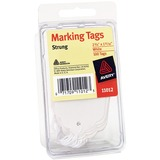 Avery Medium Weight Stock Marking Tags With String - 11012