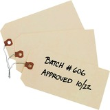 Avery Manila G Shipping Tag - 12608