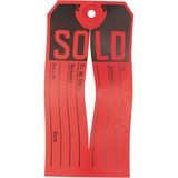 Avery Sold Tag