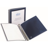 Avery Flexi-View Presentation Binder - 15766