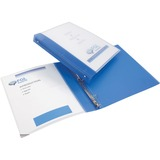 Avery Flexible View Pocket Presentation Binder - 17670