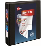 Avery EZD Heavy-Duty Reference View Binders
