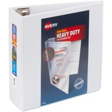 Avery EZD Heavy-Duty Reference View Binder 79-704