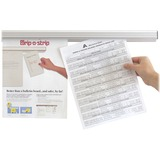 Advantus Grip-A-Strip Display Rail - 2010