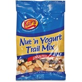 Advantus Trail Mix, Yogurt Drops/Sunflower Kernels/Almonds