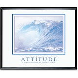 Advantus Attitude Motivational Poster