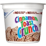 Advantus Cinnamon Toast Crunch Cereal-In-A-Cup