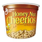 Advantus Honey Nut Cheerios Cereal-In-A-Box - SN13898