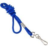 SICURIX Standard Rope Lanyard - Blue