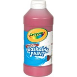 Crayola Crayola Washable Paint - 542016038