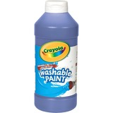 Crayola Crayola Washable Paint - 542016042