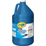 Crayola Crayola 1 Gallon Washable Paint - 542128042