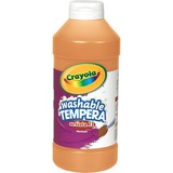 Crayola Crayola Artista II Tempera Paint - 543115036