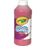 Crayola Crayola Artista II Tempera Paint - 543115038