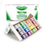 Crayola Crayola Classpack Markers