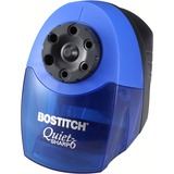 Bostitch Quiet Sharp 6 Classroom Pencil Sharpener - Desktop - 6 Hole(s - BOSEPS10HC