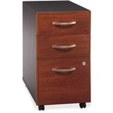 Bush Series C Three Drawer Pedestal