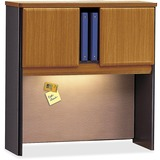 "Bush Series A 36"" Hutch"