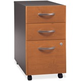 Bush Series C Three-Drawer Pedestal - WC72453SU
