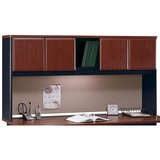 "Bush Series A 72"" Hutch - WC94473"