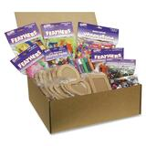 ChenilleKraft Paper Mache Classroom Activities Kit
