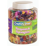 ChenilleKraft Shaker Jar for Sequins and Spangles - 6129