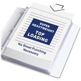 C-line Polypropylene Top Loading Sheet Protector 61003