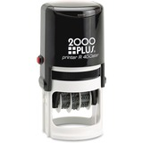 COSCO D-I-Y Set Self-Inking Stamp