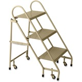 Cramer Three-step Folding Platform Ladder - 113019